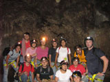 Caves in Colima